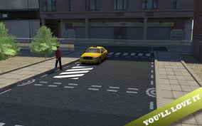 taxi driver 3d simulator for android free download 9apps