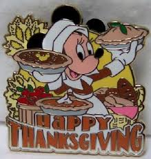 thanksgiving pin disney pilgrim minnie happy thanksgiving le 3000 pin new