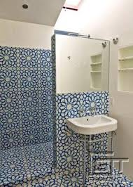 Eastern Luxury  Inspiring Moroccan Bathroom Design Ideas I - Designed bathroom