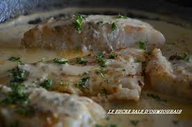 cuisiner filet de cabillaud recette filet de cabillaud congelé le sucré salé d oum souhaib