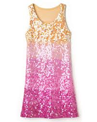 sparkly dresses girls sequin dresses size 7