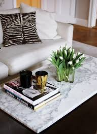 Zebra Side Table Best 25 Marble Top Coffee Table Ideas On Pinterest Diy Crafts