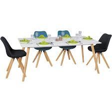 Esszimmertisch Blau Der Tische Online Shop Finebuy