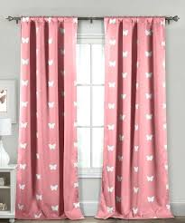 Pink Eclipse Curtains Pink Black Out Curtains Interesting Pink Eclipse Curtains