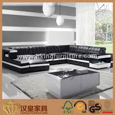 White Sofa Sets 2017 Modern New Design Black And White Sofa Set Designs And Prices