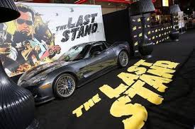 last stand corvette corvette from the last stand and more photos from the premiere