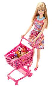 mattel barbie life in the dreamhouse malibu grocery store u0026 doll