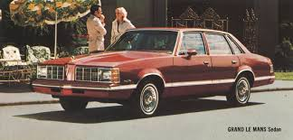great mileage good motoring 1978 general motors full lin