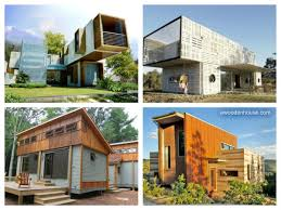 how much does shipping container cost in wooden container houses