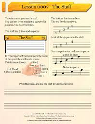 music to write a paper to piano 101 certified level 1 home page id90007 lesson 0007 main banner