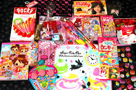where to buy japanese candy online kawaii package of japan candy and goods kawaii