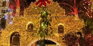 Riverside Christmas Lights Socal Etsy Guild Events Eventbrite
