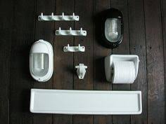 Ceramic Bathroom Shelves Luxury Solid Brass Wall Mounted Soap Bottle Holder These Soap
