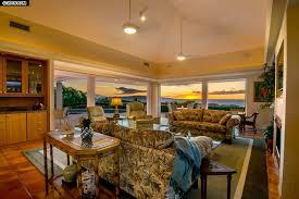 Makena Floor Plan 3922 Waakaula Pl Maui Mls 372293 For Sale 4595000 Wailea