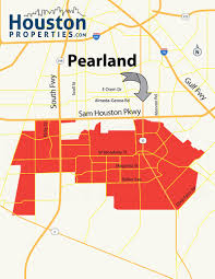 Homes For Sale In Manvel Tx by Pearland Neighborhood Real Estate Homes For Sale Guide