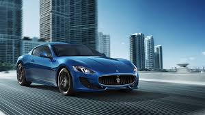 blue maserati granturismo 30 maserati granturismo wallpapers high resolution download