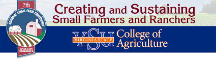national small farm conference virginia state university