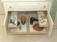 bathroom vanity organization new master bathroom organizing ideas