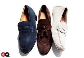 Most Comfortable Loafers The Gq Guide To Loafers Starring Jim Parsons Photos Gq