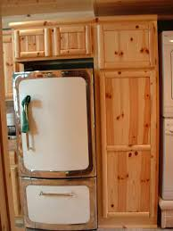 rustic pine kitchen cabinets inspirations also surf other
