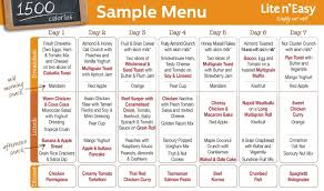 menu for diabetic 3 really simple effective ways simple 1500 calorie diet menu plan