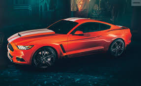 2016 Cobra Mustang Best Release 2016 Ford Mustang Shelby Gt500 Specs Review And