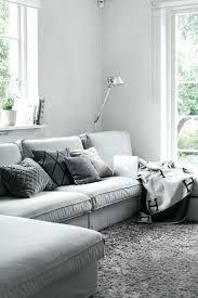 coussin pour canap gris coussin sur canape gris le gros pour canapac en 40 photos quel