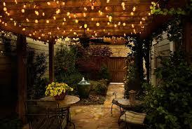 Light Patio Patio String Lights Meedee Designs
