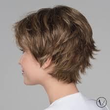 front flip hair ellen wille short wig lace front flip monofilament oncovia