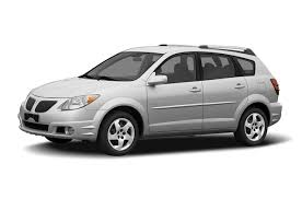 2006 pontiac vibe new car test drive