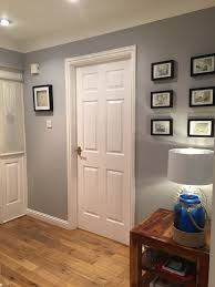 Bedrooms And Hallways Dulux Chic Shadow Is Absolutely Beautiful I Spent Awhile Trying