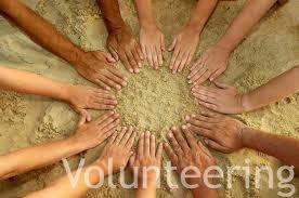 Many Hands Make Light Work Quote Volunteer U2013 Oelwein Celebration