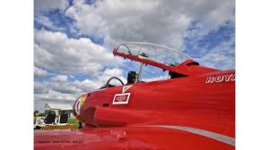 sherwin williams aerospace helps bring the red knight back to life