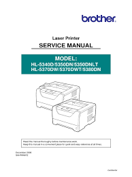 hl 5340d service manual manual servicio paper electromagnetic