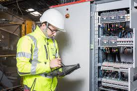 bureau de controle installations électriques procédures consuel et q18 bureau de