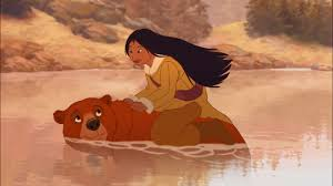 brother bear u0026 brother bear 2 blu ray review 2 movie collection