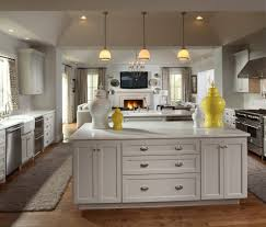 Double Sided Kitchen Cabinets by Good Looking Double Sided Gas Interesting Ideas With Wood Flooring