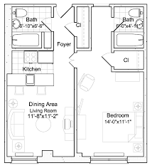 bath floor plans retirement community floor plans oak park river forest