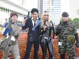 snake big boss cosplay a how to u2013 crumahara talk