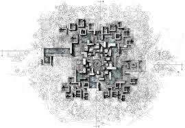 march prof design thesis design project 梦的联想空间