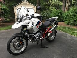 bmw r1200gs rallye adventure bike rennlist porsche discussion