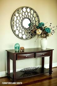 Entrance Tables And Mirrors Entrance Table And Mirror Design Conceptcreative Info