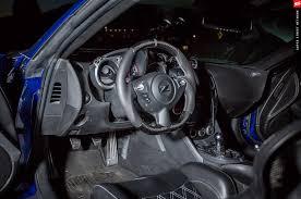 nissan 370z turbo kit varis turbo 2009 nissan 370z by bulletproof automotive photo
