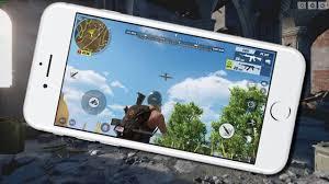 pubg mobile ตามกระแสไม ง อ pc มาด เกม battle royale ในม อถ อก น คล าย