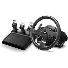 volante per xbox one thrustmaster volante pedali tmx feedback per pc xbox