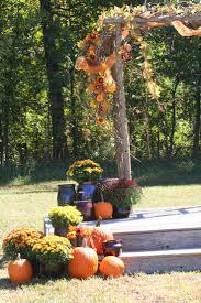 Fall Outdoor Decorations by Best 25 Mums And Pumpkins Ideas On Pinterest Local Pumpkin