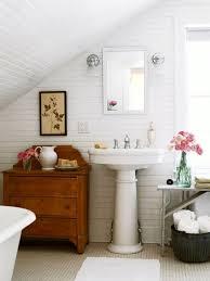 badezimmer mit schräge 27 design ideen für badezimmer mit dachschräge
