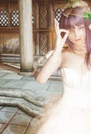 wedding dress skyrim amorous solitude dead in a wedding dress skyrim cinematic