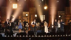 Nashville Celebrity Homes Tour by Abc U0027s U0027nashville U0027 Announces 8 City Concert Tour Abc7 Com
