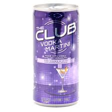 vodka martini price the club vodka martini 200ml beer wine and liquor delivered to